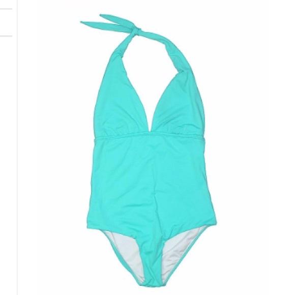 OndadeMar Other - OndadeMar Teal Swimsuit New w/Tags Xs